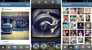 instagram apps for android best social media apps for android android authority