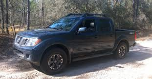 nissan frontier off road bumper 2015 nissan frontier pro 4x off road in croom forest roads youtube