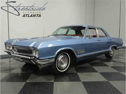 Buick Muscle Cars - classic buick wildcat for sale on classiccars com 8 available