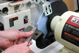 Used Bench Grinder For Sale Bench Grinder Tips For Woodworkers Woodworking