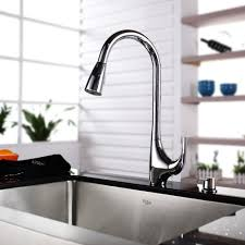 kraus kitchen faucets stainless steel kitchen sink combination kraususa