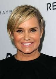yolanda foster hairstyle yolanda foster s unrecognizable face exposed i haven t worn