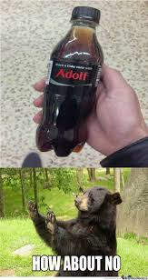 Share A Coke Meme - share a coke with adolf by unknownjedi meme center