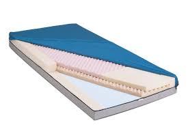 medical air mattress heals bedsores