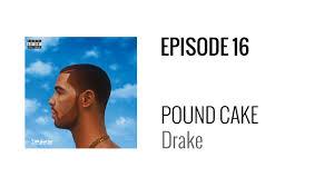 beat breakdown pound cake by drake prod boi 1da jordan evans