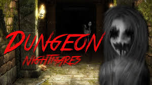 all aboard the nope train dungeon nightmares youtube