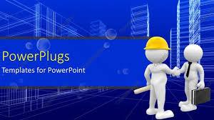 engineering powerpoint template welding electrodes powerpoint