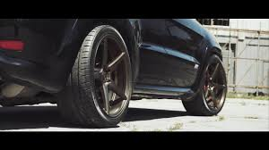 bronze wheels jeep jeep srt8 velgen wheels classic5 bronze 22
