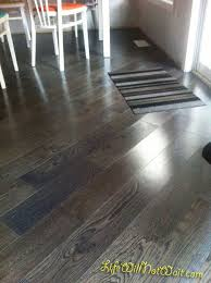 basic shades of grey hardwood floors for your home
