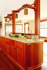 kitchen island columns wood countertops kitchen island with columns lighting flooring