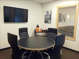 private meeting room for 4 at intelligent office boise liquidspace
