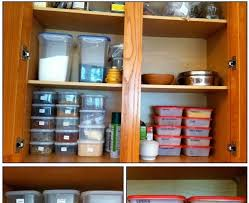 storage kitchen cabinets cost organizing indian spices in tiny plastic bins idea in 2019