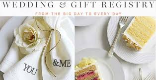 Pottery Barn Registry Event Wedding Registry Events Sipping Snacking And Scanning