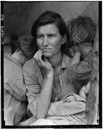 the great depression a curriculum for high students