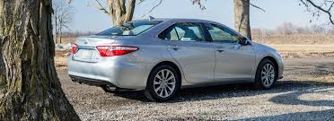 stanced toyota corolla 2015 toyota camry redesign delivers greater chassis strength