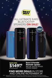 best buy black friday deals available online best buy pre black friday vip sale flyer november 24