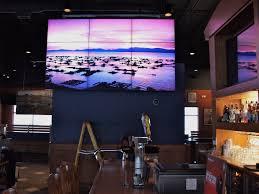 pull up bar wall mounted ironrocks co uk loversiq video wall matrix displays e2 80 93 the good bad and ugly tech e2 home decor