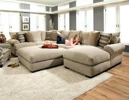 canap forme haricot canape forme haricot canape en forme de u chenille sectional sofa