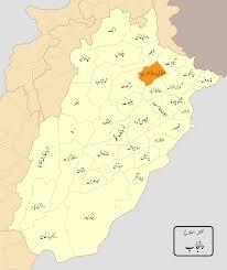Uc Map Chak No 22 Bhagowal Wikipedia