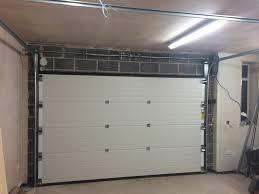 Overhead Door Augusta Ga by Sectional Door Installation U0026