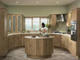 Oak Kitchen Design by Oak Kitchen Fitted Kitchens Cork Oak Kitchens