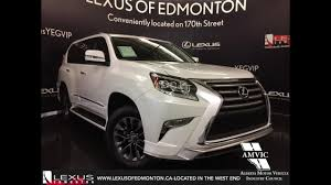 lexus gx 460 model change 2017 lexus gx 460 review youtube