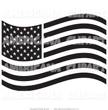 Black American Flag Bandana Black Flag Clip Art 54
