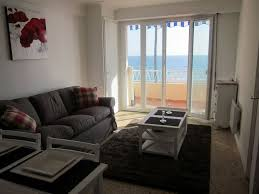 sea view living room 1br cannes sea view terrace wi fi air homeaway le suquet