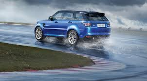 dark blue range rover range rover sport revised for 2018 adds plug in hybrid for 2019