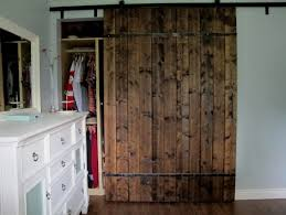 Oversized Closet Doors Create A New Look For Your Room With These Closet Door Ideas Doors