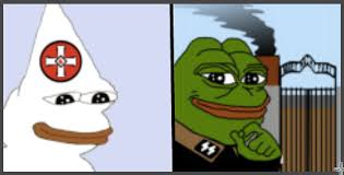 Pepe Meme - pepe the frog meme declared hate symbol added to the anti