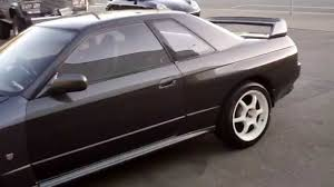 nissan gtr r32 for sale 1989 nissan skyline r32 gtr for sale youtube