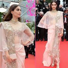 saree draping new styles sonam kapoor s saree draping style guide 7 times sonam inspired