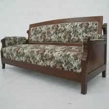 divano ottomano prima met罌 novecento divano letto ottomana i si verso depop