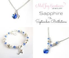 children s birthstone jewelry http etsy me 2btewyx childrens birthstone jewelry september