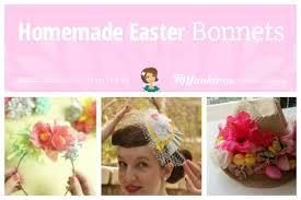 easter bonnets 15 easter bonnet patterns to wear tip junkie