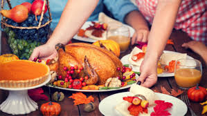 thanksgiving traditions are trending and it s really relatable