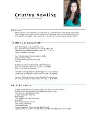 flight attendant resume cristina nowling flight attendant1 linkedin resume