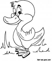 coloring duck coloring pages jpg printable coloring pages
