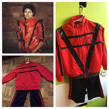 Michael Jackson Halloween Costume Diy Michael Jackson Halloween Costumes Thirtymommy