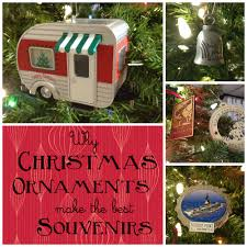 why ornaments make the best souvenirs