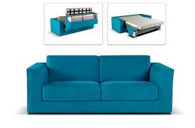 Blue Sleeper Sofa Interior Scenic White Fabric Sectional Sleeper Sofa With