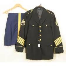 buy army asu uniform setup guide print posters on wallpart
