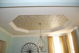 Ceiling Decoration Ideas Pan Ceiling Designs 8027