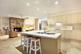 split degree seashore house in back beach interior design