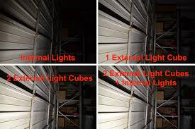 Cube Lights External Light Cube Openrov