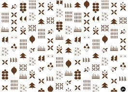 christmas wrapping paper designs free christmas wrapping paper bloesem