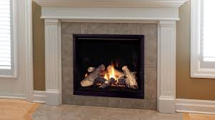 gas fireplaces come in vented or non vented systems not sure of