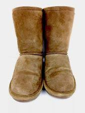 bearpaw womens boots size 11 bearpaw 608 w hickory leopard womens casual boots size