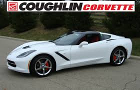 2014 corvette white with interior selected models 2500 conti at coughlin corvetteforum